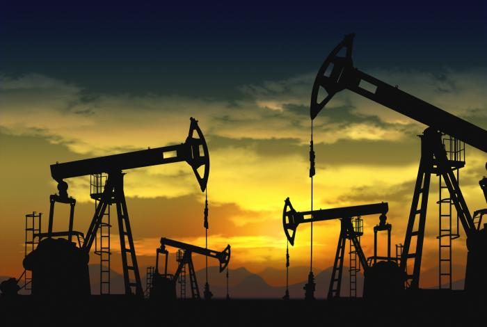 Developing oil and gas reserves in an isolated region of Oman